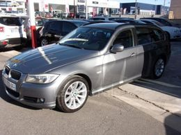 BMW SERIE 3 E91 TOURING (e91) (2) touring 318d 143 edition executive