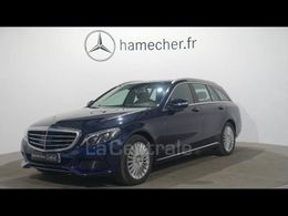 MERCEDES CLASSE C 4 SW iv sw 300 bluetec hybrid executive