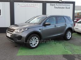 LAND ROVER DISCOVERY SPORT 19 980 €