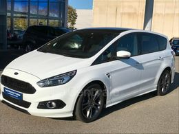 FORD S-MAX 2 ii 2.0 tdci bi-turbo 210 st-line powershift