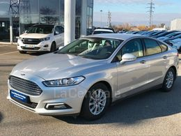 FORD MONDEO 4 IV 15 TDCI 120 ECONETIC BUSINESS NAV 5P
