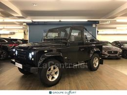 LAND ROVER 90 pick up eden park