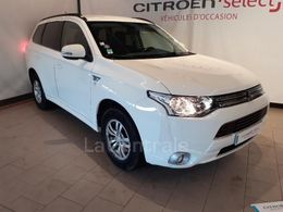 Photo d(une) MITSUBISHI  III PHEV HYBRIDE RECHARGEABLE INSTYLE d'occasion sur Lacentrale.fr