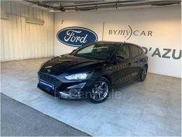 FORD FOCUS 4 iv 1.0 ecoboost 125 s&s st line auto