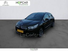 Photo d(une) CITROEN  16 VTI 120 SO CHIC BVM5 d'occasion sur Lacentrale.fr