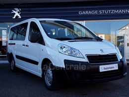 PEUGEOT iii tepee 2.0 hdi98 acces long 9 places