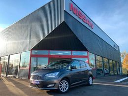 FORD C-MAX 2 8 490 €