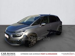 CITROEN C4 SPACETOURER 2.0 bluehdi 150 s&s shine eat6