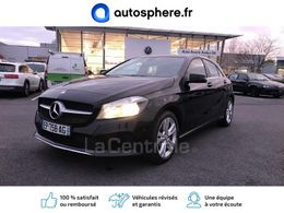 MERCEDES CLASSE A 3 iii (2) 180 d intuition