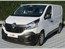 RENAULT iii fourgon grand confort l1h1 1200 energy dci 125 e6