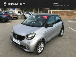 SMART FORFOUR 2 II 10 PASSION