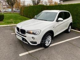 Photo d(une) BMW  F25 2 XDRIVE20D 190 LOUNGE PLUS d'occasion sur Lacentrale.fr