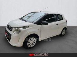 Photo d(une) CITROEN  II 10 VTI 68 START 3P d'occasion sur Lacentrale.fr