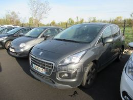 PEUGEOT 3008 (2) 1.6 bluehdi 120 s&s business pack