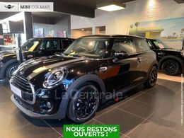 MINI MINI 3 3P III 15 COOPER 136 EDITION GREENWICH DCT7
