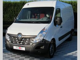 RENAULT fourgon l2h2 3.5t 2.3 dci 125cv grand confort
