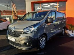 RENAULT TRAFIC 3 iii fourgon grand confort l1h1 1000 energy dci 145 e6