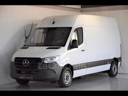 MERCEDES 314 cdi 39s 3t5 traction bva 9g