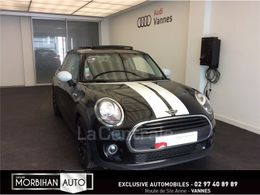 MINI MINI 3 3P III 15 ONE 102 EDITION HEDDON STREET