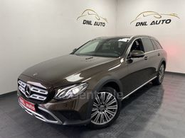 MERCEDES CLASSE E 5 BREAK 39 580 €