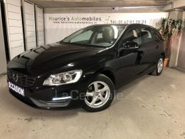 VOLVO V60 (2) d2 120 kinetic business geartronic