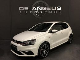 VOLKSWAGEN POLO 5 GTI v (2) 1.8 tsi 192 bluemotion technology gti dsg7 5p