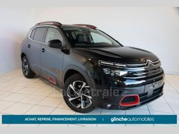 CITROEN C5 AIRCROSS 1.5 bluehdi 130 s&s 7cv shine eat8
