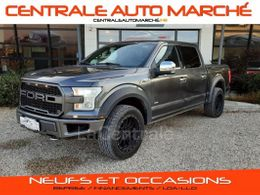 FORD 3.5 bi-turbo ecoboost v6 platinum