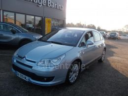 Photo d(une) CITROEN  16 HDI 110 FAP EXCLUSIVE d'occasion sur Lacentrale.fr