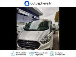 FORD 280 l1h1 2.0 tdci 170 mhev trend business