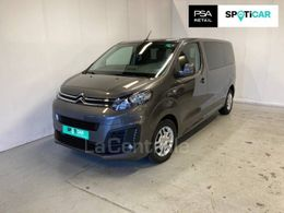 CITROEN SPACETOURER taille m 1.5 bluehdi 120 s&s business bv6