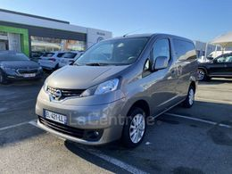 NISSAN combi 1.5 dci 110 n-connecta