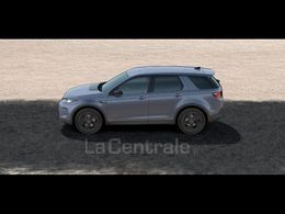 LAND ROVER DISCOVERY SPORT 2 20 D150 4WD AUTO