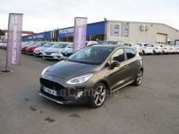 FORD FIESTA 6 ACTIVE 13790€