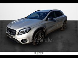 MERCEDES GLA 2 200 D SENSATION 4MATIC 7G-DCT