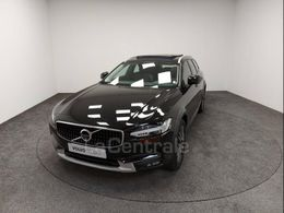 VOLVO V90 CROSS COUNTRY cross country d4 adblue 190 awd luxe geartronic 8