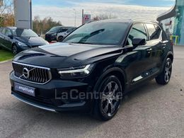 VOLVO XC40 d4 awd adblue 190 inscription luxe geartronic 8