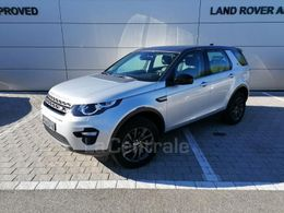 LAND ROVER DISCOVERY SPORT 20 TD4 150 SE 4WD