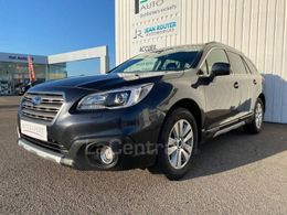 SUBARU OUTBACK 4 iv 2.0d luxury eyesight lineartronic