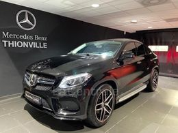 MERCEDES GLE COUPE 65 490 €