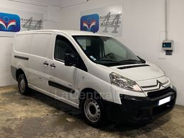 CITROEN JUMPY 2 ii fourgon tole 1200 l1h1 hdi 90 club