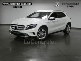 MERCEDES GLA 180 D BUSINESS EXECUTIVE 7G-DCT
