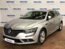 Photo d(une) RENAULT  ESTATE 15 DCI 110 ENERGY BUSINESS EDC ECO2 d'occasion sur Lacentrale.fr