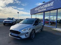 FORD FIESTA 6 ACTIVE 13890€
