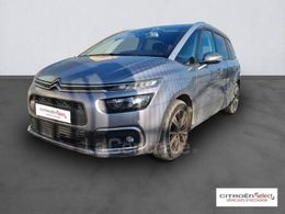 Photo d(une) CITROEN  16 BLUEHDI 120 SS FEEL EAT6 d'occasion sur Lacentrale.fr