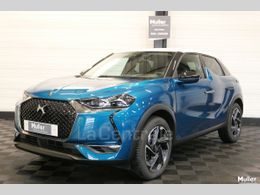 DS DS 3 CROSSBACK 25 000 €