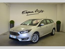 FORD FOCUS 3 SW 17190€