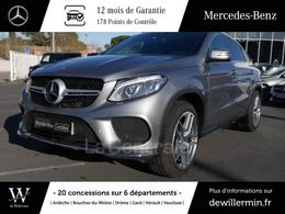 MERCEDES GLE COUPE 42 990 €