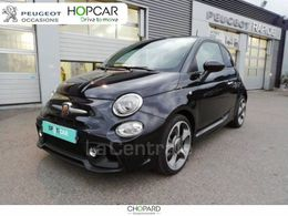 ABARTH 500 (2E GENERATION) 19 490 €