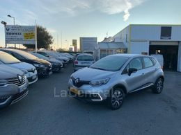 RENAULT CAPTUR 0.9 tce 90 energy business